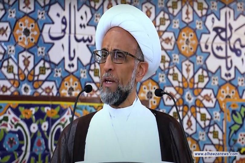 الشيخ الصفار: وِحْدَةِ الأمة ليست مسألة تكتيكية عند أهل البيت
