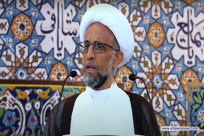 الشيخ الصفار: جودة العمل مقصد ديني وقيمة حضارية