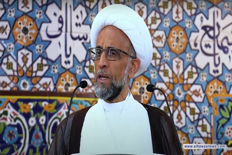الشيخ الصفار يدعو لبث روح التسامح والمحبة بين افراد المجتمع