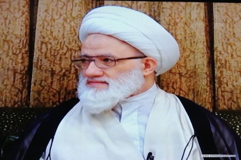 المرجع اليعقوبي ( دام ظله ) يدعو الى تخصيص يوم أو أكثر من عشرة محرم لذكر الإمام الحسن المجتبى (عليه السلام)