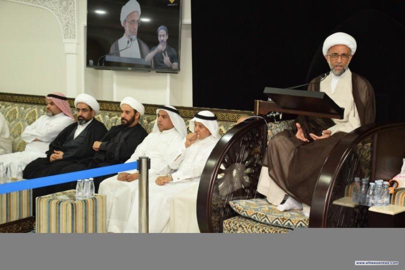 الشيخ الصفار يحضّ الأقليات المذهبية على الاندماج في أوطانها