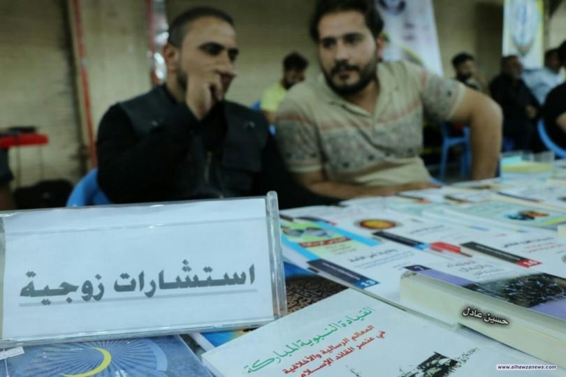 مؤسسة ملتقى العلم والدين الثقافية تباشرنصب مخيماتها العاشورائية في بعض المحافظات العراقية