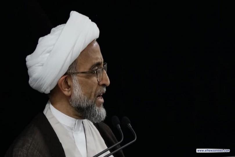الشيخ الصفار يدعو إلى إدانة صريحة للتوجهات العنفية